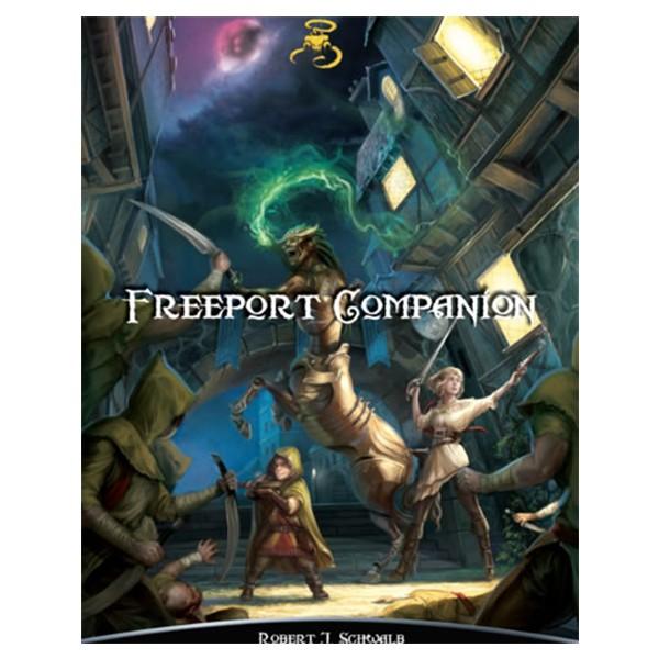 SotDL: Freeport Companion