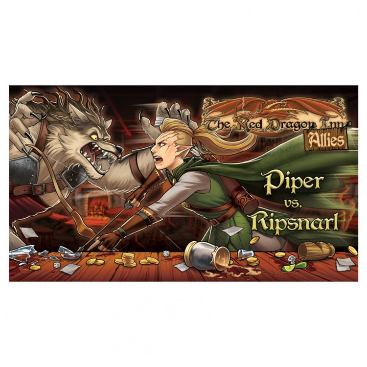 Red Dragon Inn: Piper vs. Ripsnarl