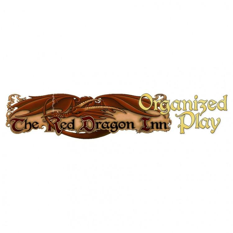 Red Dragon Inn: Organized Play Season 4