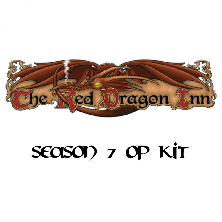 Red Dragon Inn OP Kit Season 7