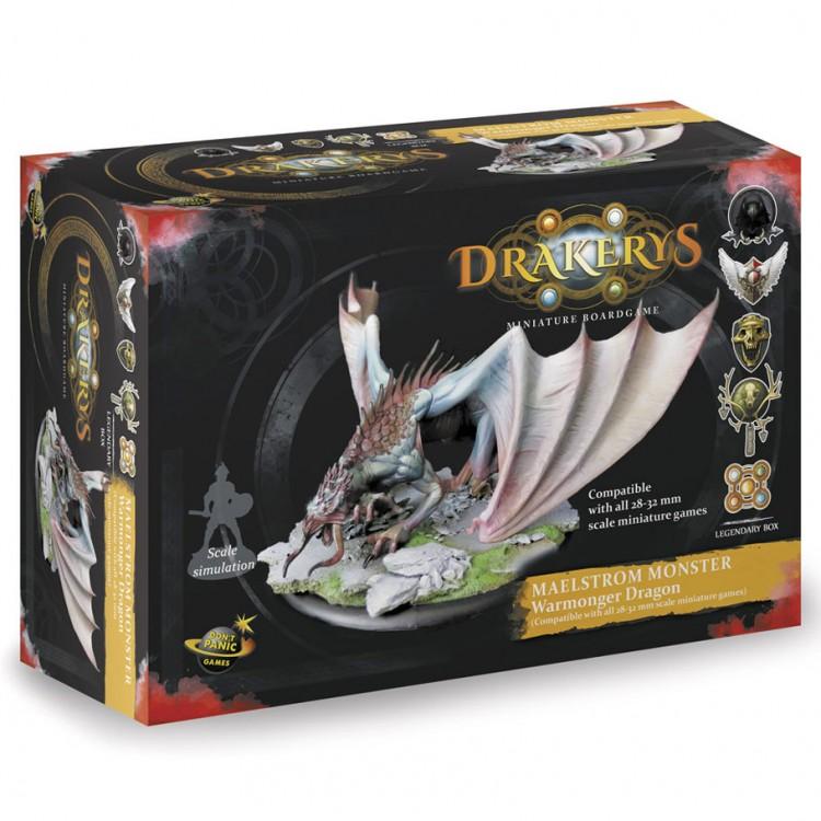 Drakerys Maelstrom Creature Unite Box