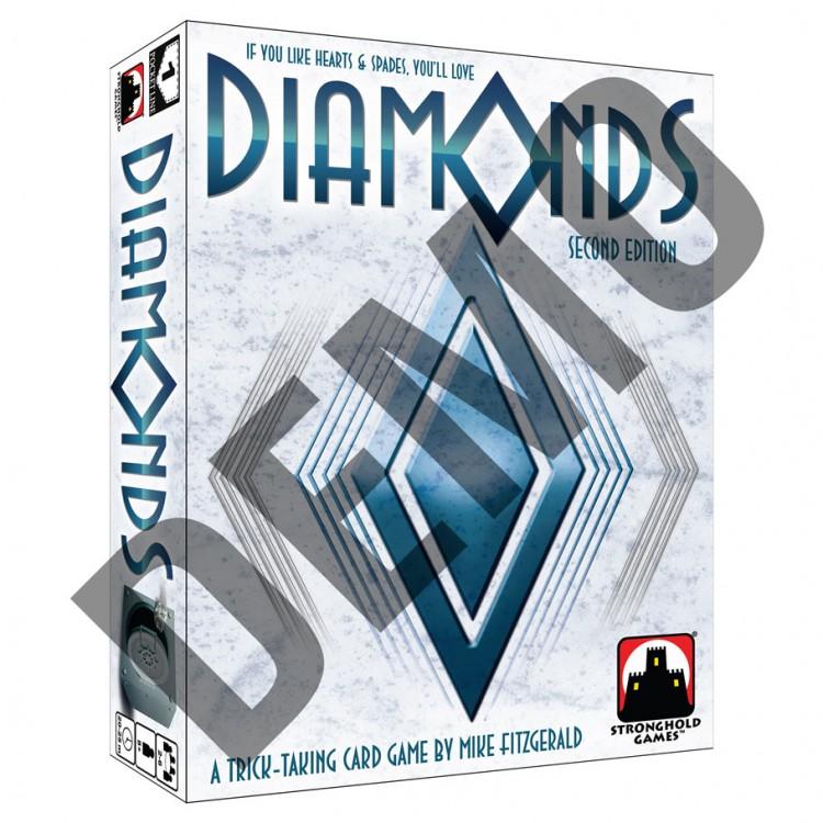 Diamonds 2E DEMO