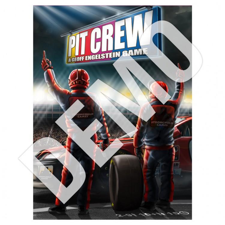 Pit Crew Demo