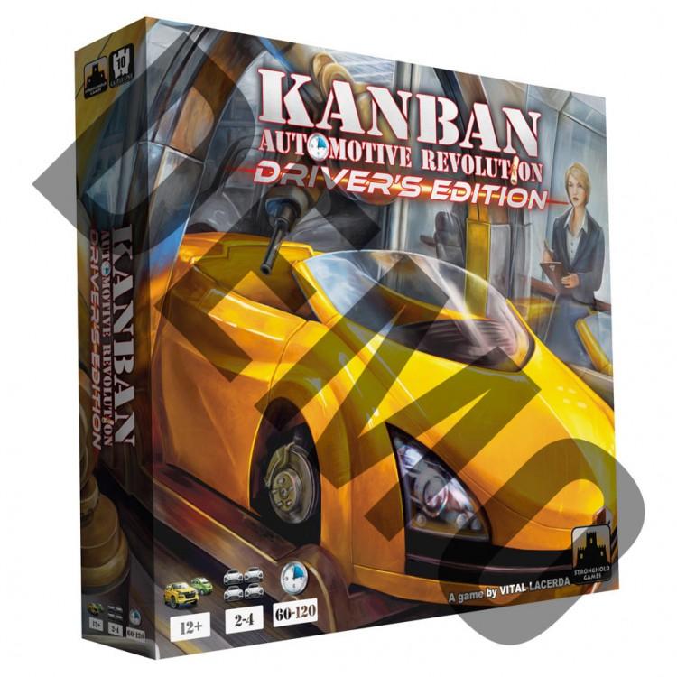 Kanban Drivers Edition Demo