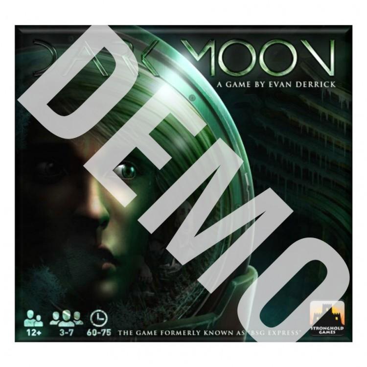 DARK MOON Demo