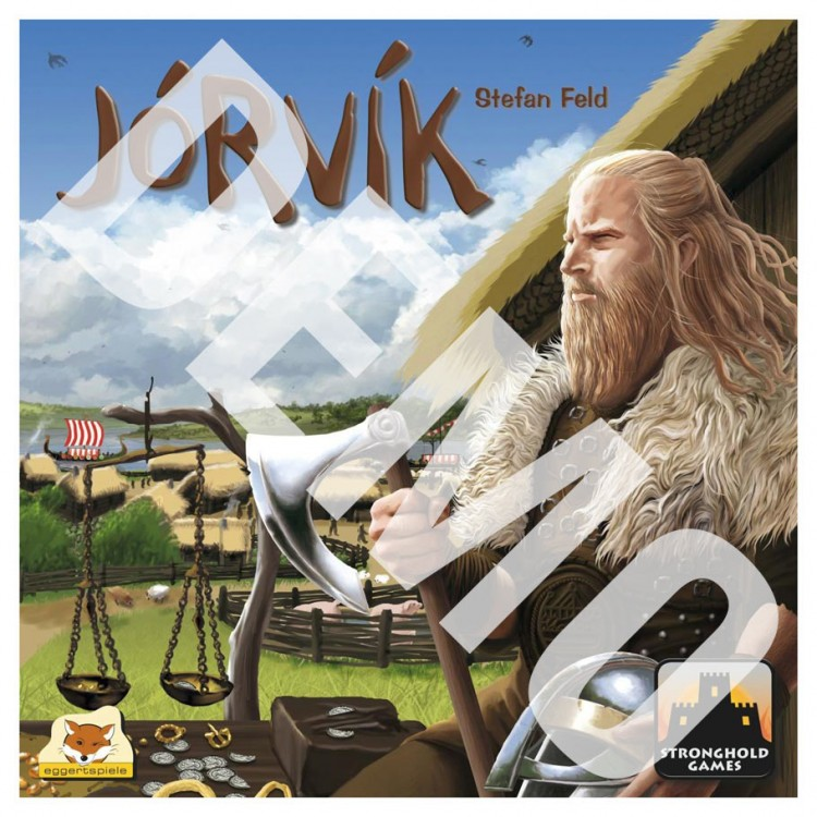 Jorvik Demo