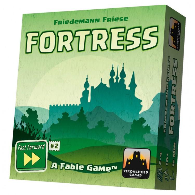 Fast Forward S2: Fortress