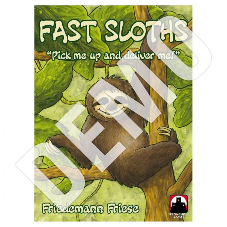 Fast Sloths DEMO
