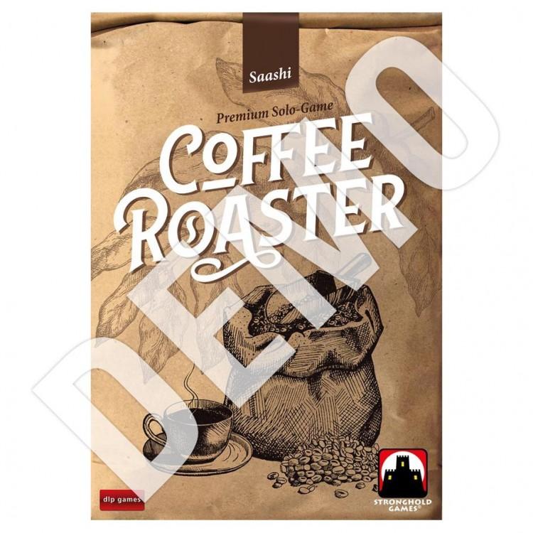 Coffee Roaster DEMO