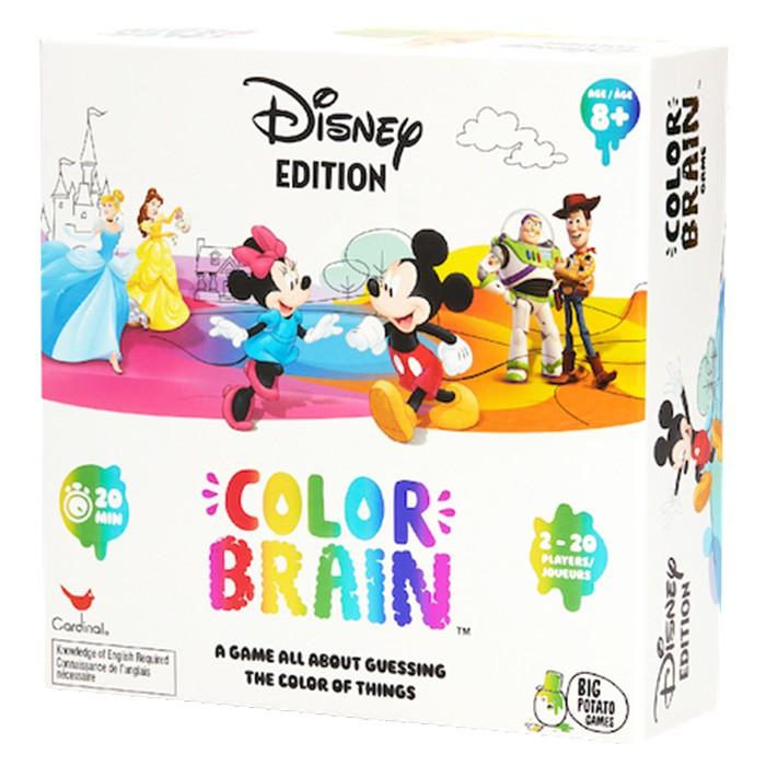 Colorbrain: Disney Edition