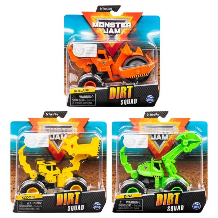 Monster Jam Dirt Squad Ast (3)