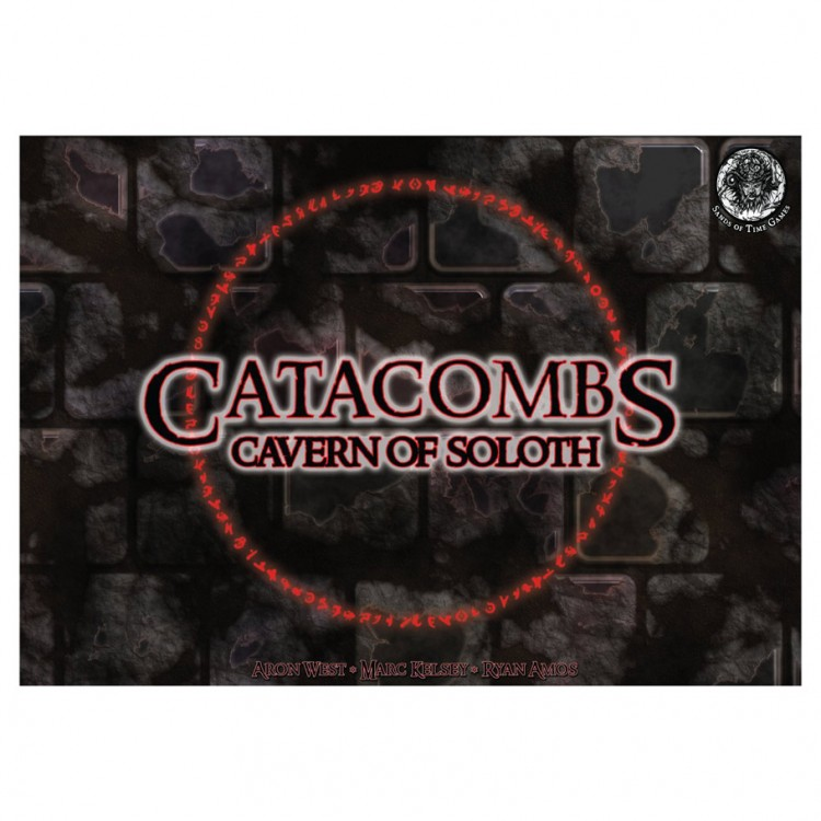 Catacombs: Caverns of Soloth Expansion