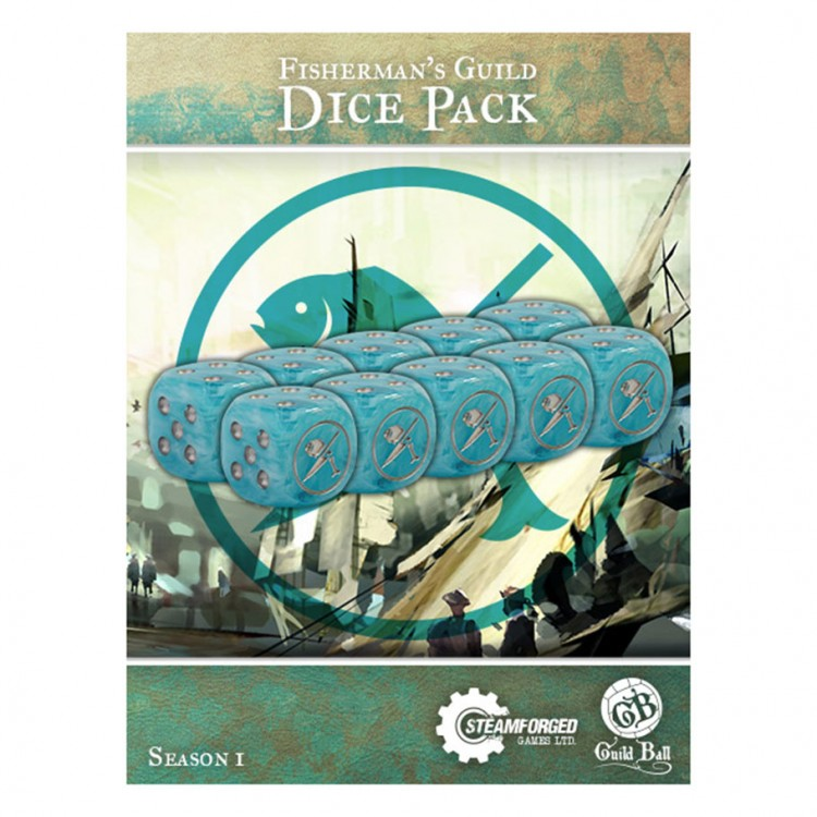 GB: Fisherman's Dice (10)