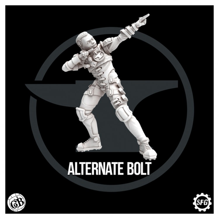 GB: Blacksmith: Bolt (Alternate)