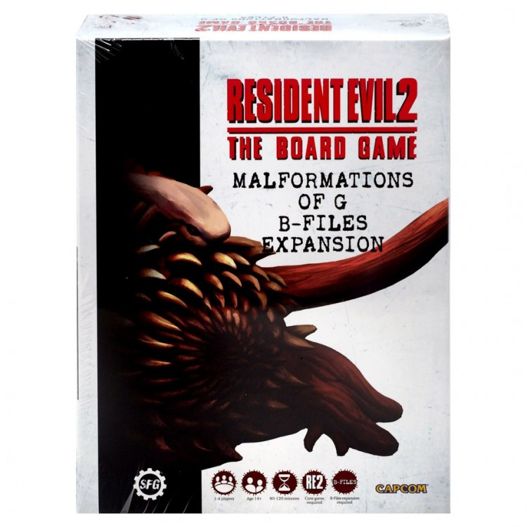 RE2: Malformations B-files Expansion