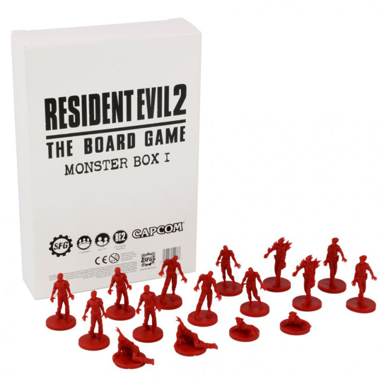 RE2: Monster Box 1