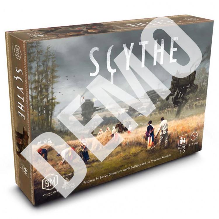 Scythe DEMO