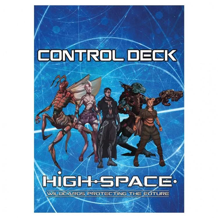 High-Space: Control Deck
