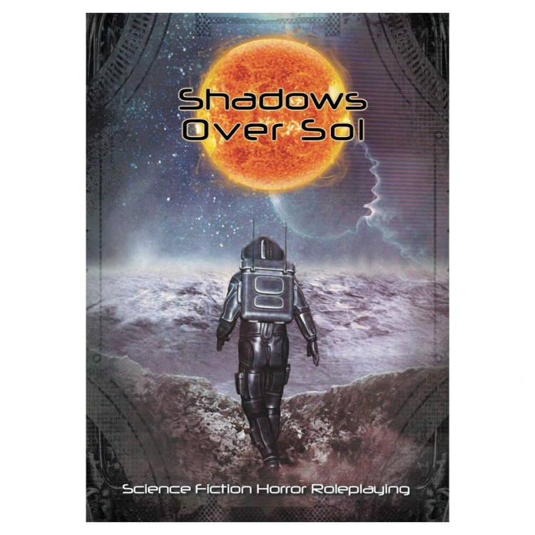 Shadows Over Sol: Science Fiction Horror