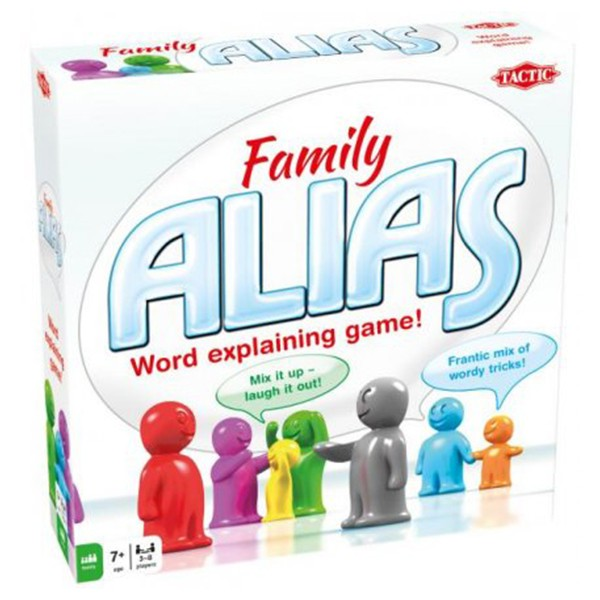 Family Alias