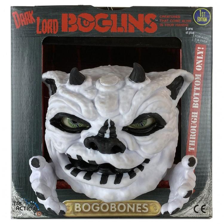 Boglins: Dark Lord Bog O Bones