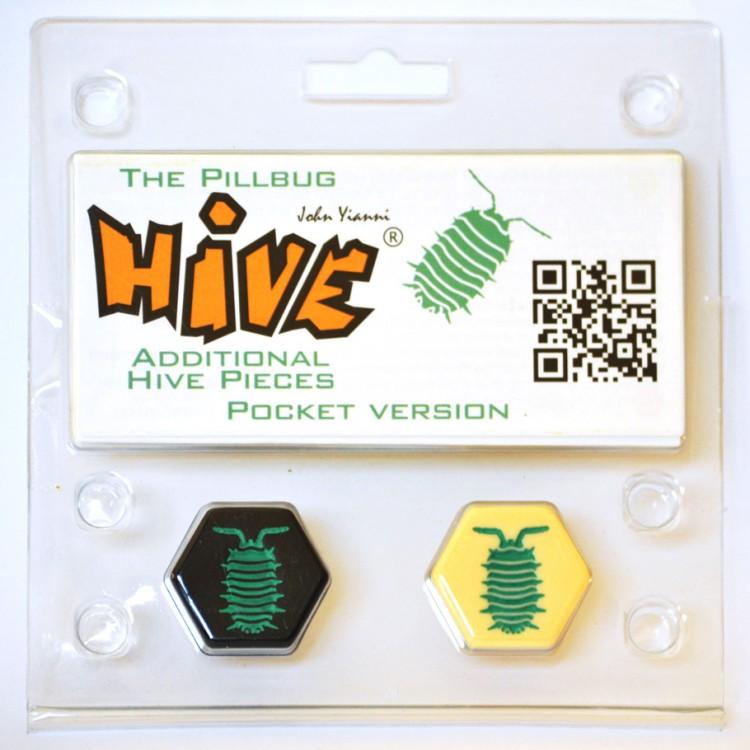 Hive: The Pillbug Pocket Exp