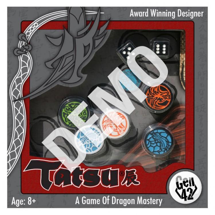 Tatsu Demo