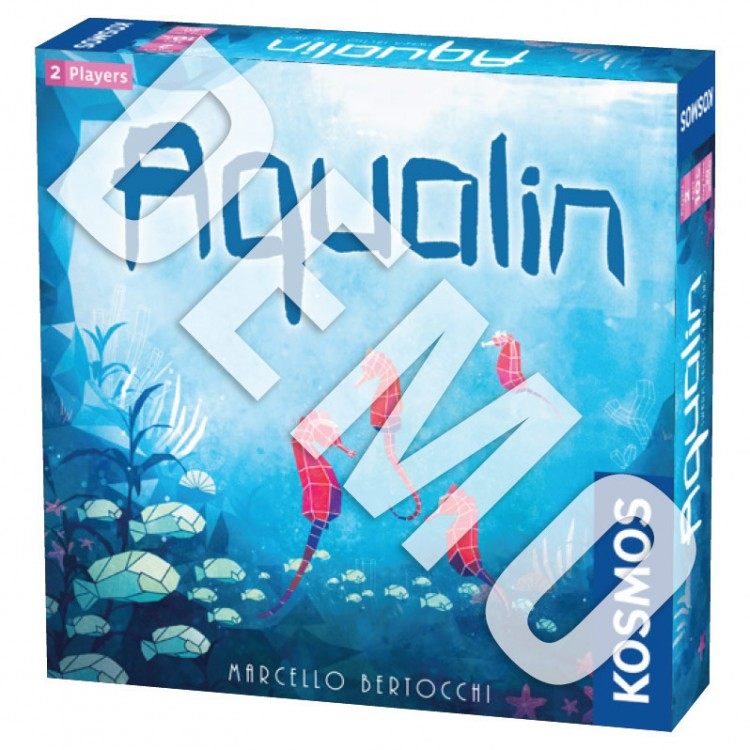 Aqualin Demo