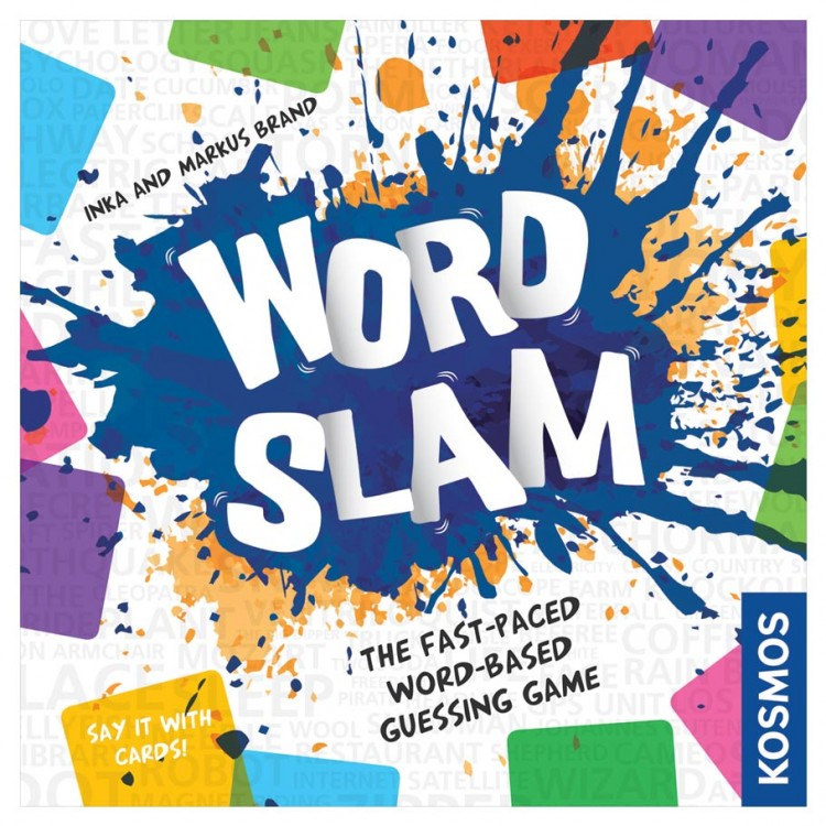 WordSlam