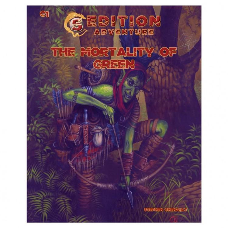 5E: Adv.: C1 - The Mortality of Green