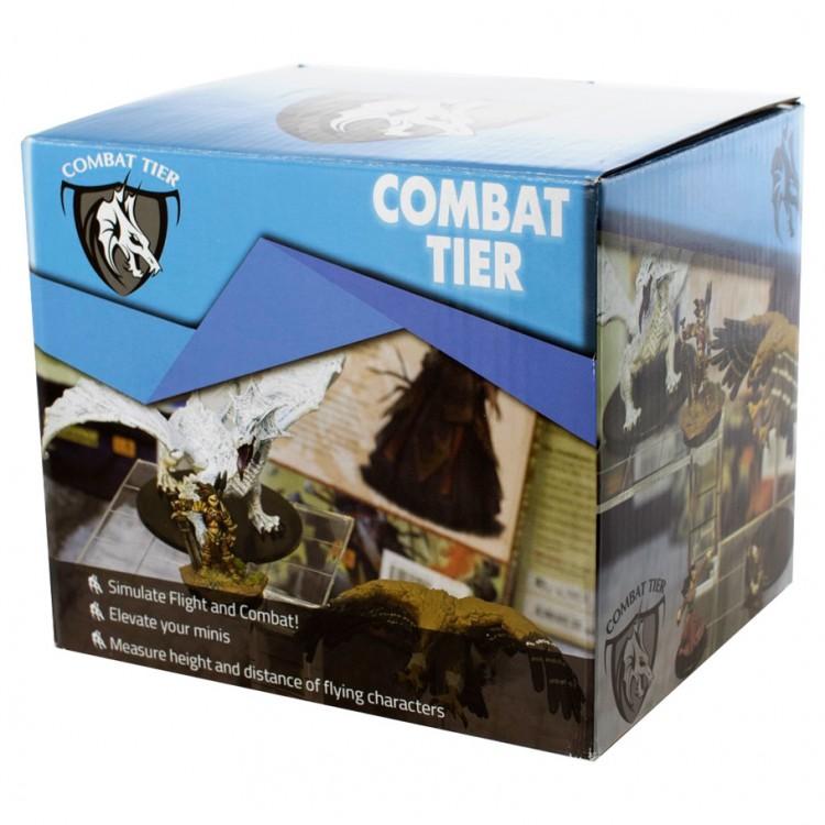 Combat Tiers Base Set