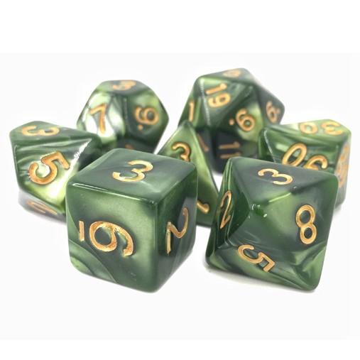 7-set Druid's Summer GRgd