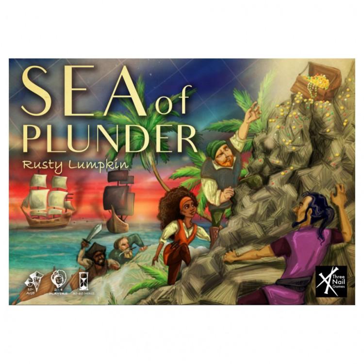 Sea of Plunder