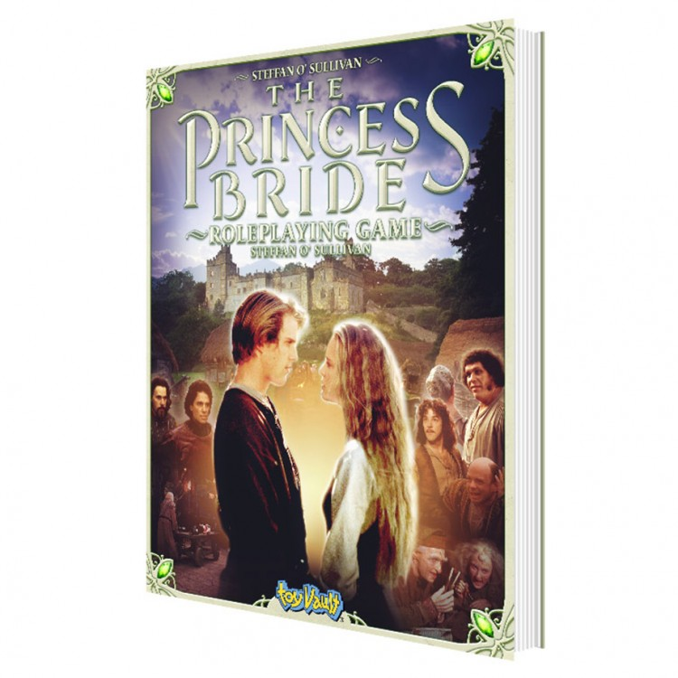 The Princess Bride: RPG
