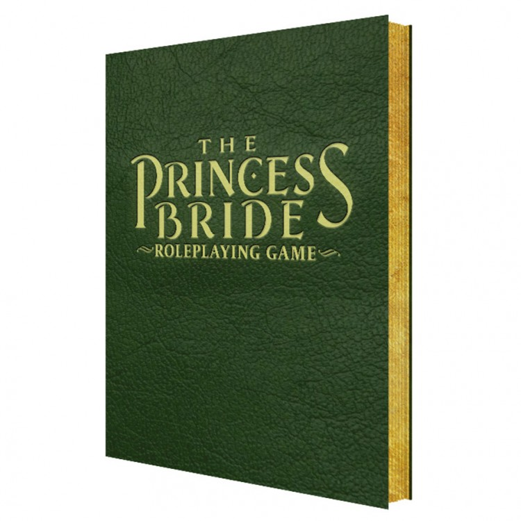 The Princess Bride Deluxe: RPG