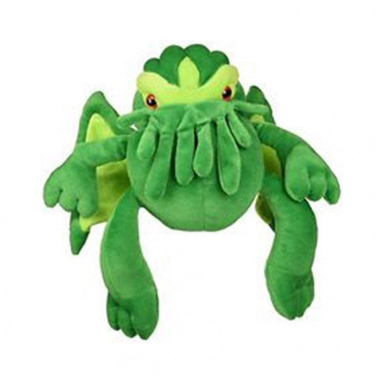 Cthulhu Plush - Medium