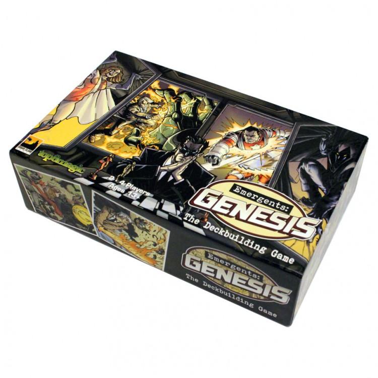 Emergents: Genesis