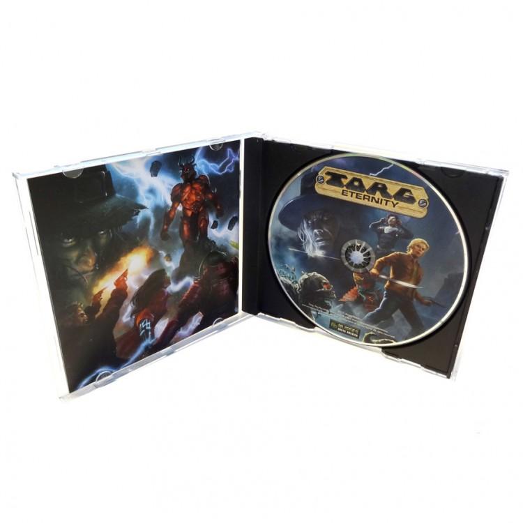 TORG: Eternity Soundtrack CD