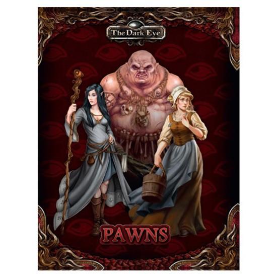 TDE: Pawns Set