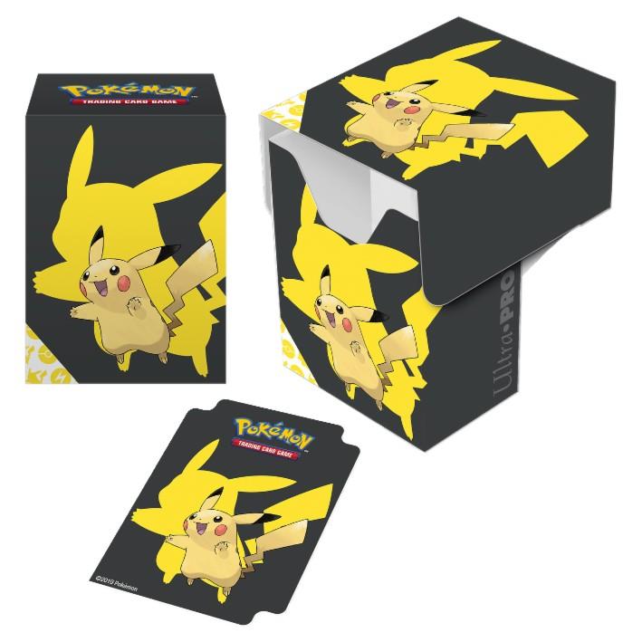 DB: PKM: Pikachu 2019
