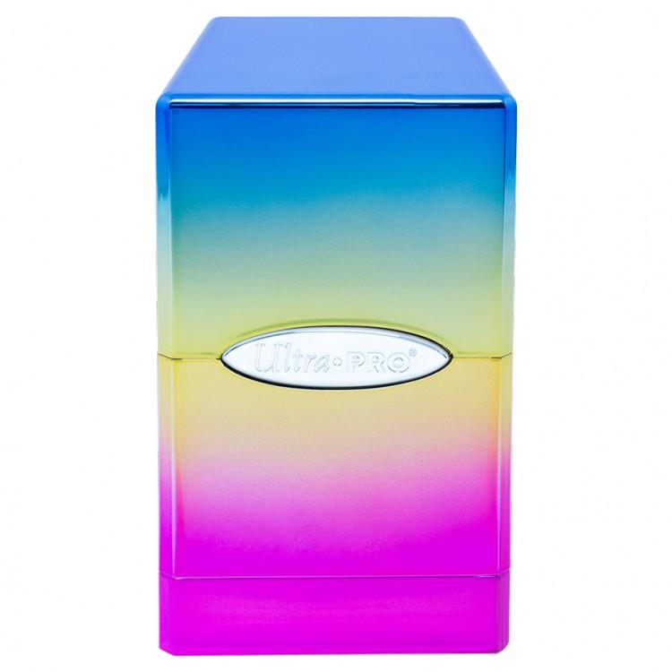 DB: Satin Tower: Hi-Gloss Rainbow