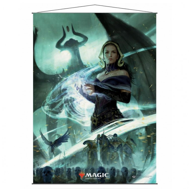 Wall Scroll: MTG: WAR