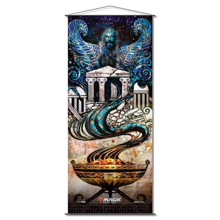 Wall Scroll: MtG: Theros: Medomai