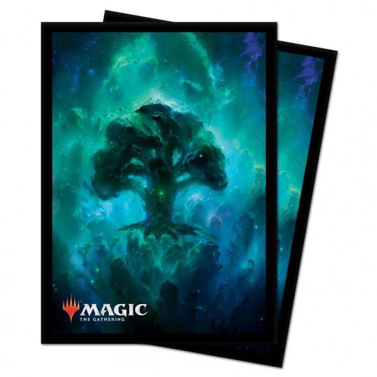 DP: MtG: Celestial Forest (100)