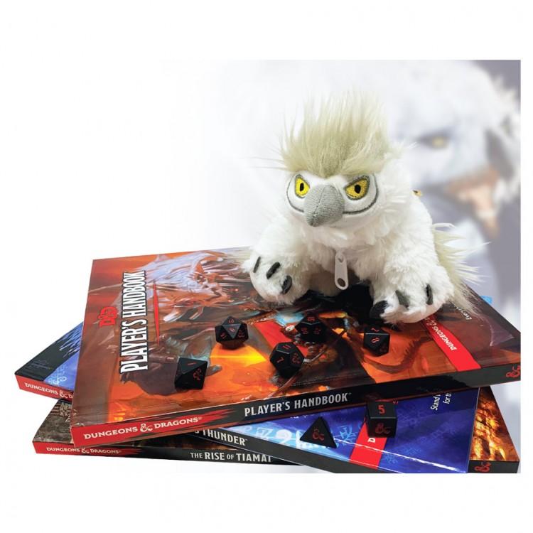 Gamer Pouch: D&D: Snowy Owlbear