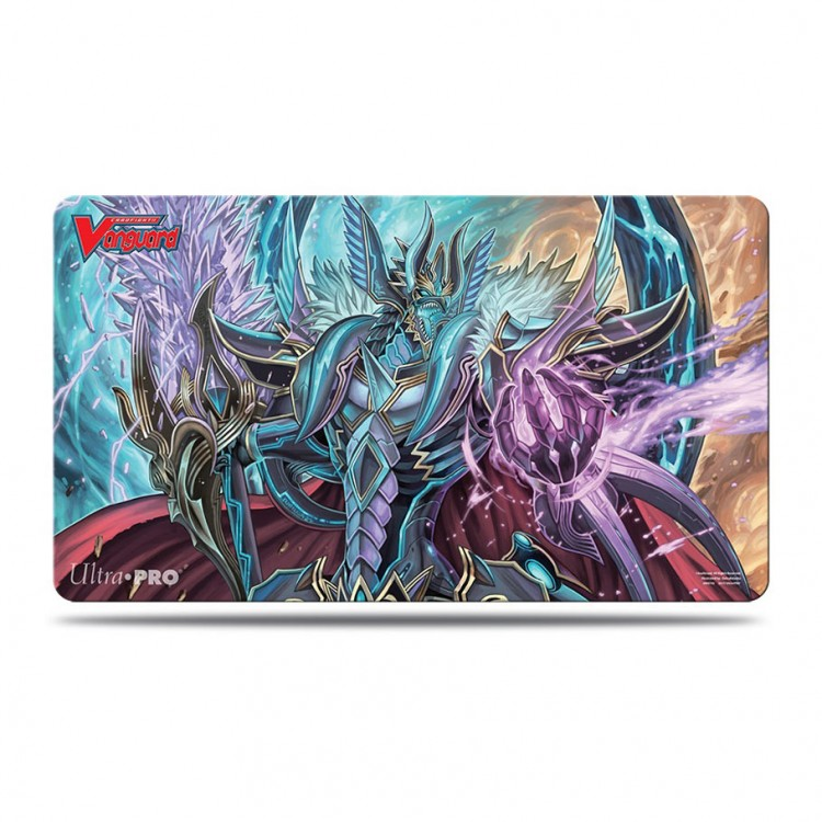 Play Mat: CFV: Revenger, Raging Dragon