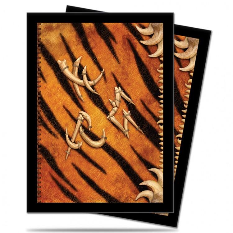 DP: MW: Tiger Stripes (50)
