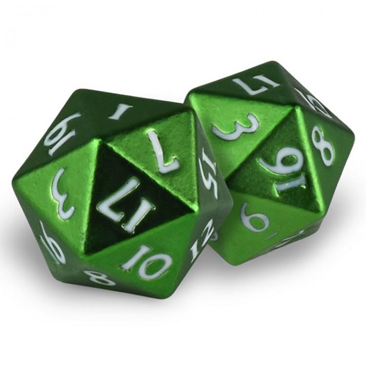 d20 Heavy Metal: Emerald Frost (2)