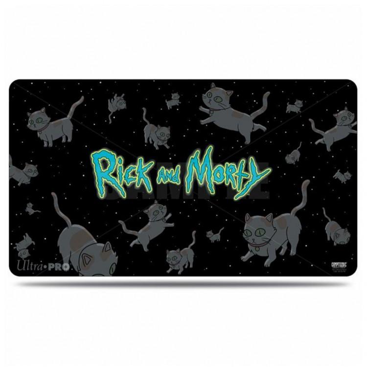Play Mat: Rick and Morty V1