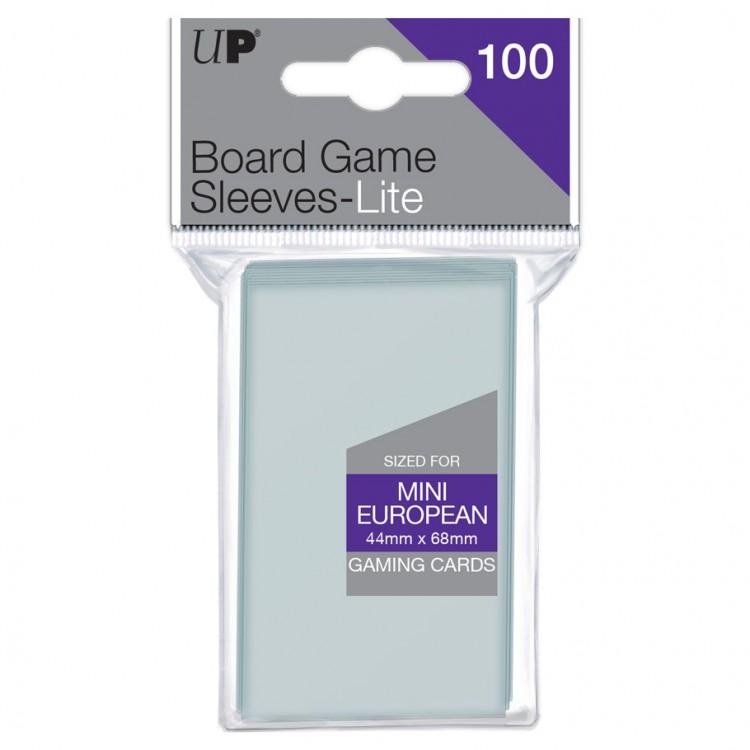 DP: LBGS: Mini European (100)